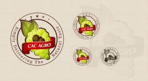 CAC Logo by sone-pl