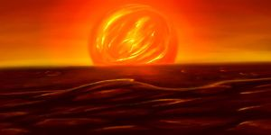 Red Giant by SkinsT