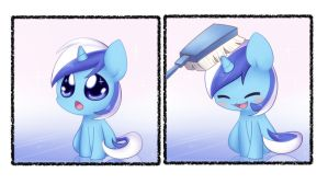 Colgate - Brushie Brushie by Bukoya-Star