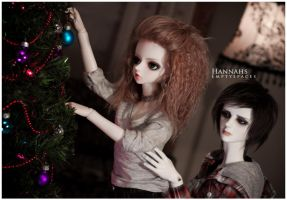 Holiday Times by Hannahsemptyspaces