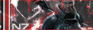 N7 Signature by BlueWolfSoul