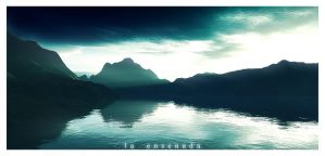 la ensenada by Eclipse-CJ3