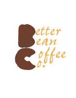 Better Bean Coffee Co Logo 1 by OkamiTakahashi