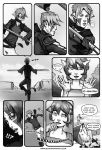 Guest Comic - Delve pg 2 by cqb