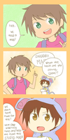 APH-Spain the Explorer pg. 2 by koookeees
