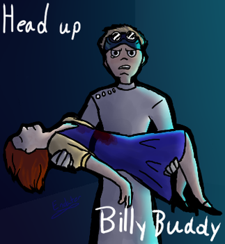 Billy by Endater