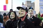 Faces of Anonymous by skandyl