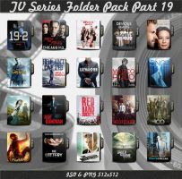 TV Series Folder Pack Part 19 by lewamora4ok