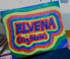 ELVENA!!! :D by TheMidnightRainstorm