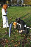 Bleach Cosplay 01 by HellDolly