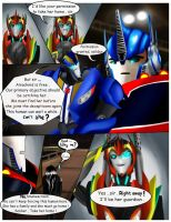 TFP : The Energy (FanComic) Chapter 4 - PG 7 by Potentissimum