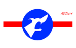 Road Rovers Air Force Logo by MDTartist83