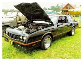 My 1988 Monte Carlo SS by TheMan268