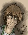 Remus Lupin2 by jolly2