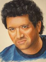 Tracy byrd by prismacolorjessie