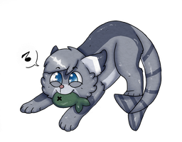 .:CO:. Thecatpolice by Spoopi