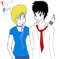 T and P by TalkingRamenBowl