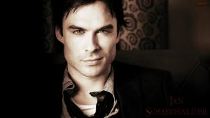 /Ian Somerhalder/ by Lauren452