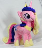 Princess Cadance by Cryptic-Enigma