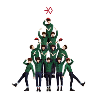 [PNG18] EXO by exotic-siro