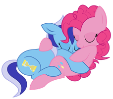pinkie x Colgate by Typeox