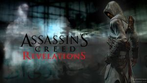 Assassin's Creed Revelations by englishlioness