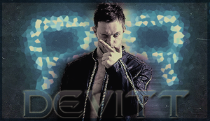 Prince Devitt Signature 2013 -  Real Rock n Rolla by laiokcho