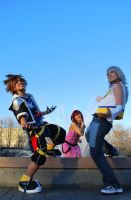 Kingdom Hearts II: The Musical by Ai-rika