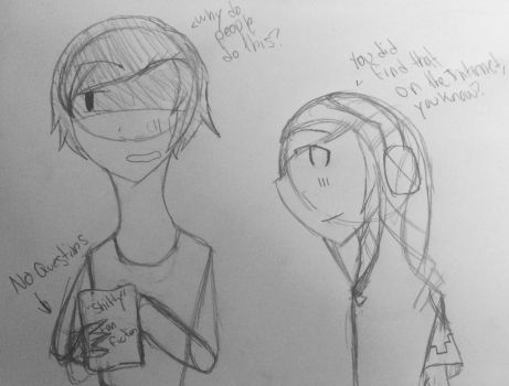 {YTS} SKETCH | RANT| What did you expect?  by D3structionMurd3rs
