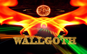 Wallgoth by WALLGOTH