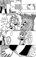 Rose Chronicles excerpt page 1 by mizu44contestshipper