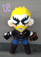 The Hypest Plushie on Deviantart! by UltraPancake