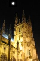 Canterbury Cathedral 2 by 1isabel