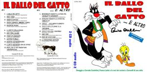 Il ballo del gatto - UPDATED by FaGian