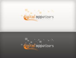 Digital Appetizers 2 by hamzahamo
