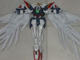 Wing Zero Custom by Katharn