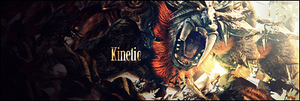 The Beast by Kinetic9074