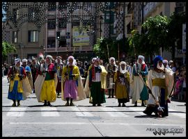 Moors and Christians.05 by albiita