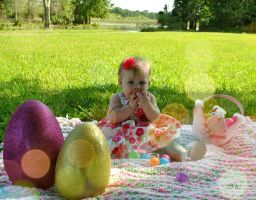 Paisley - Easter 3/31/15 by bwest-photography