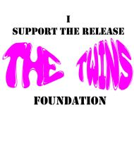 Release the Twins foundation F by DaYDid
