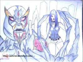 transformers kiss players 2 by puticron