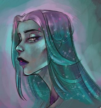 Siren. by faaly