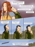Loki and Otr P4 by Savu0211