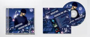 promo cd homeaffairs by homeaffairs