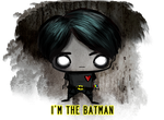 I'm The Batman by Blood-Contagion