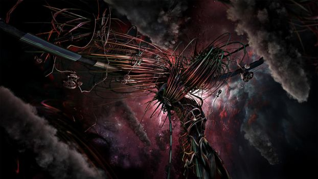 Breaking Every Rule by sugarstack