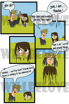 chapter 13 friends for ever ? by willbelove