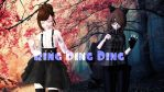 [MMD/MEME]Ring Ding Ding by HarukaDead