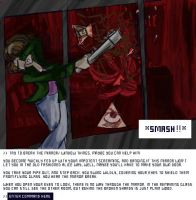 Silent Hill: Promise :301: by Greer-The-Raven