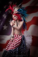 Miss Libertine by Ophelia-Overdose